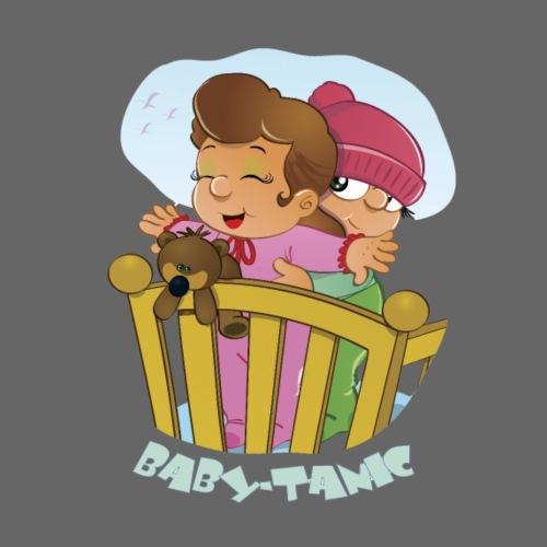 Baby-Tanic