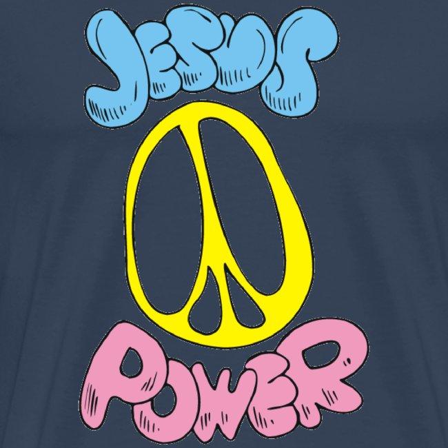 JESUS POWER
