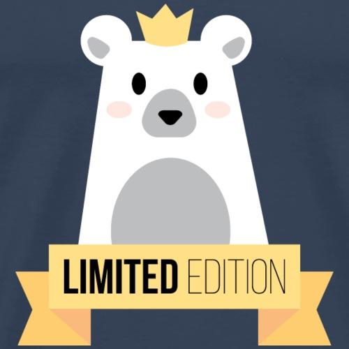 Edition limitée - OURS - T-shirt Premium Homme