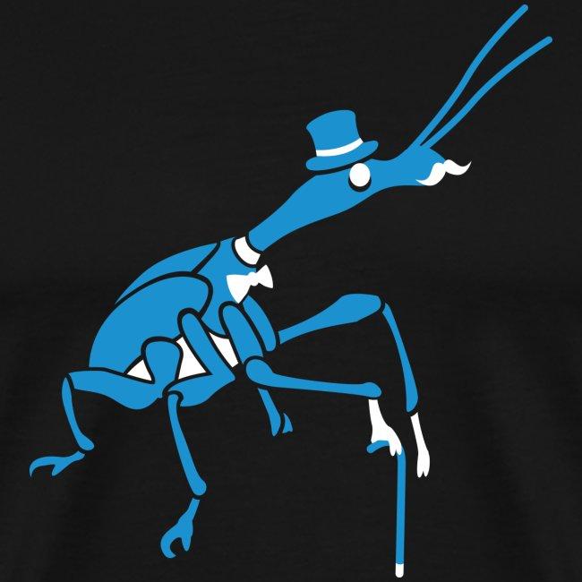 sir weevil