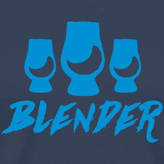 Blender - Blended Whisky