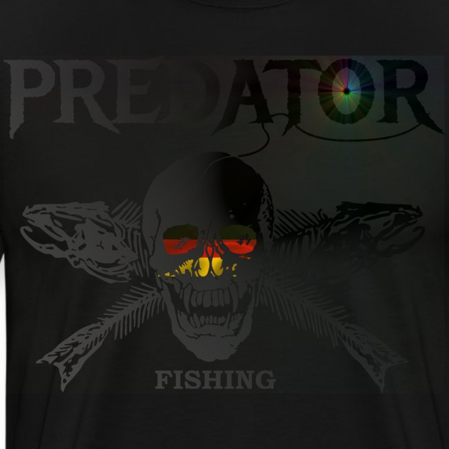 predator fishing