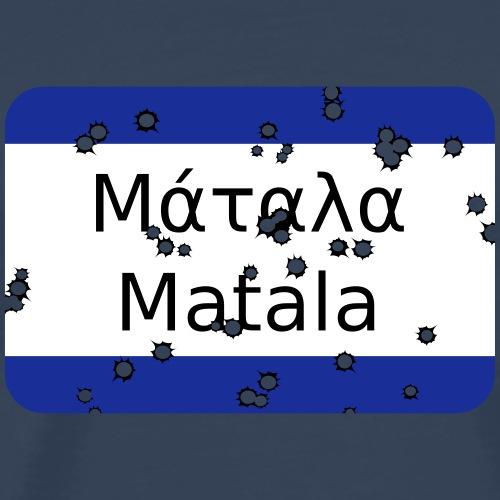 mg matala - Männer Premium T-Shirt