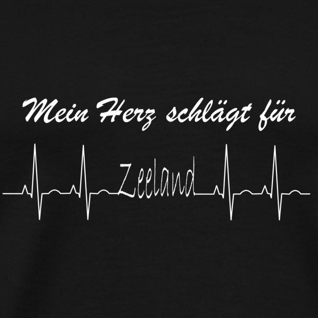 Mein Herz schlaegt fuer Zeeland