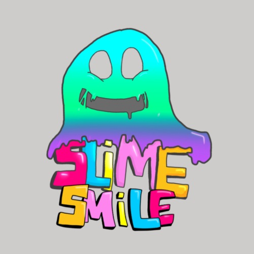 Schleimer Lächeln - Männer Premium T-Shirt