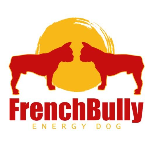FRENCH BULLY - Männer Premium T-Shirt