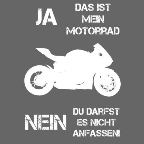 Motorrad motorrad Renner Moped Motorradfahrer