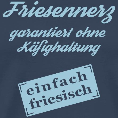 Friesennerz - Männer Premium T-Shirt