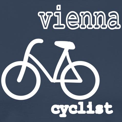 Fahrrad - Vienna Cyclists - Männer Premium T-Shirt
