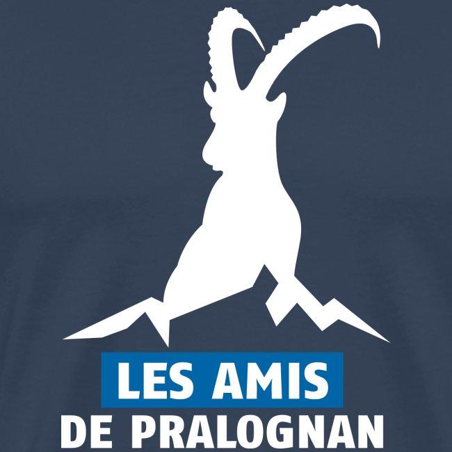 Logo Les Amis de Pralo grand blanc