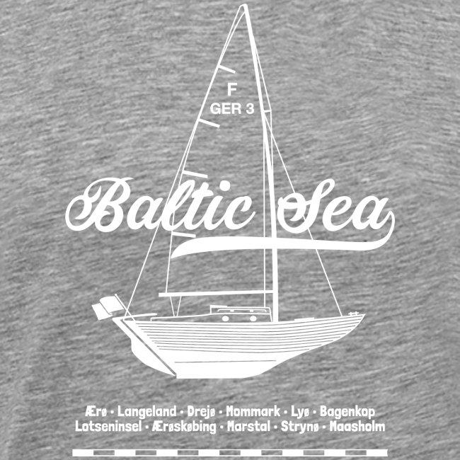 Baltic Sea Folkeboot