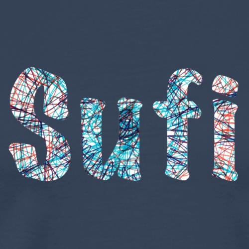Sufi - Men's Premium T-Shirt