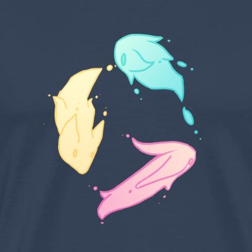 Spirits Circling - Men's Premium T-Shirt