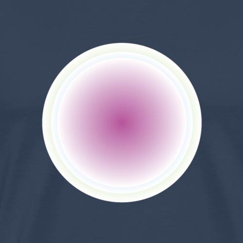 Shades - Premium-T-shirt herr