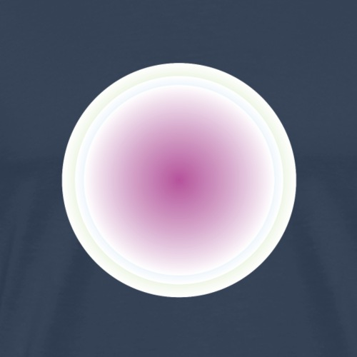 sombras - Camiseta premium hombre