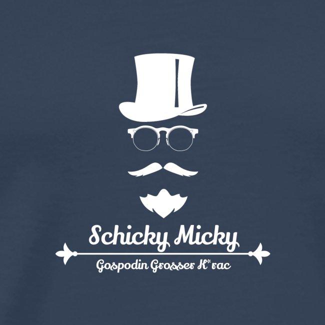Schicky Micky Grosser K Weiss