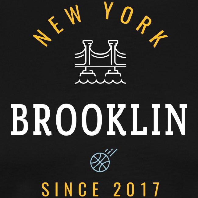 NEW YORK - BROOKLIN