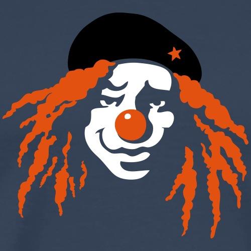 Rebel Clown - Men's Premium T-Shirt