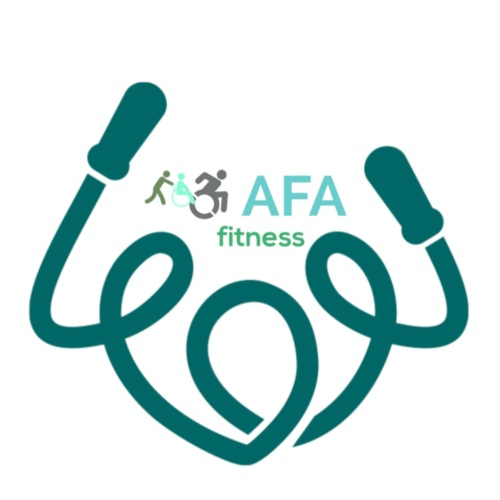 AFAfitness - Maglietta Premium da uomo