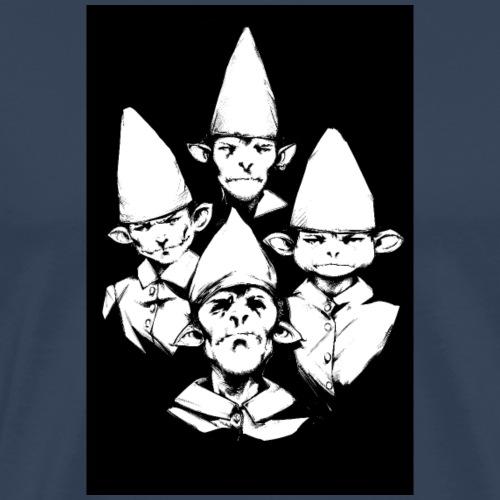 Lutins - T-shirt Premium Homme