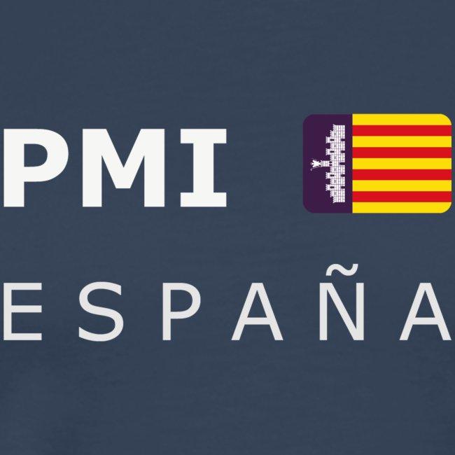 PMI MF ESPAÑA white-lettered 400 dpi