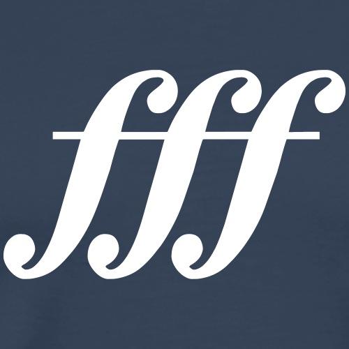 Fortississimo - Männer Premium T-Shirt