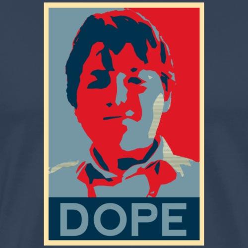 Daniel is Dope! - Men's Premium T-Shirt
