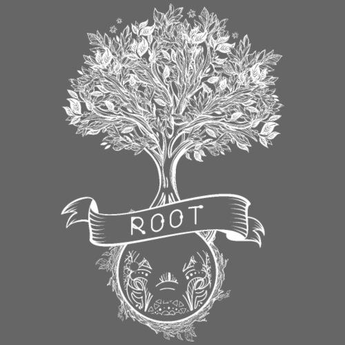 root user - Männer Premium T-Shirt