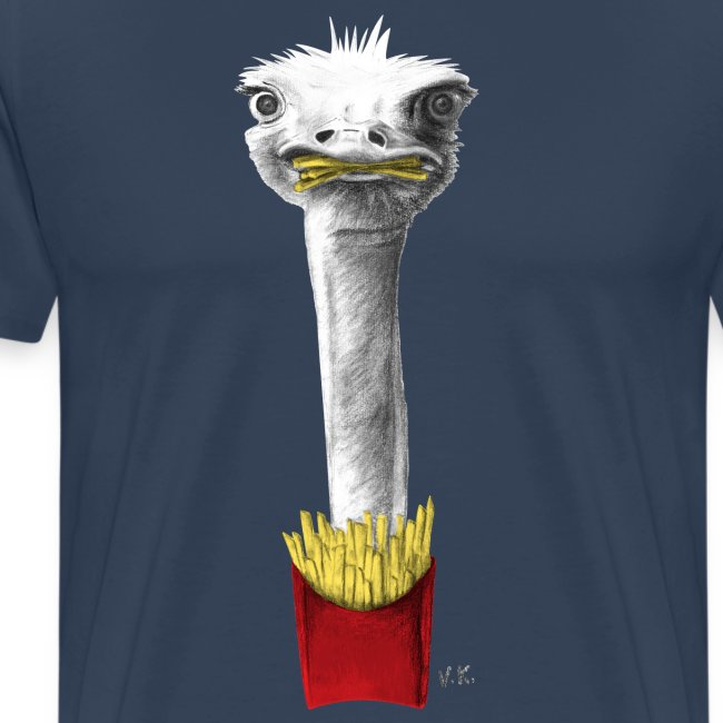 French Fries Lover