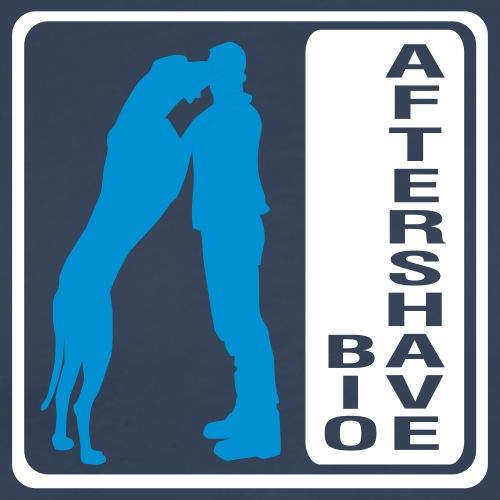 Bio Aftershave 3 Farben - Männer Premium T-Shirt