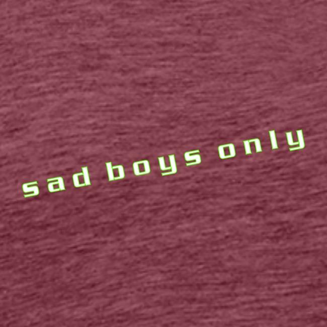 only_sad