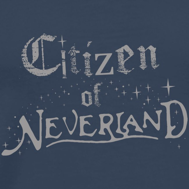 Citizen of Neverland