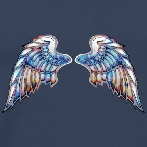perfectwings-png - Maglietta Premium da uomo