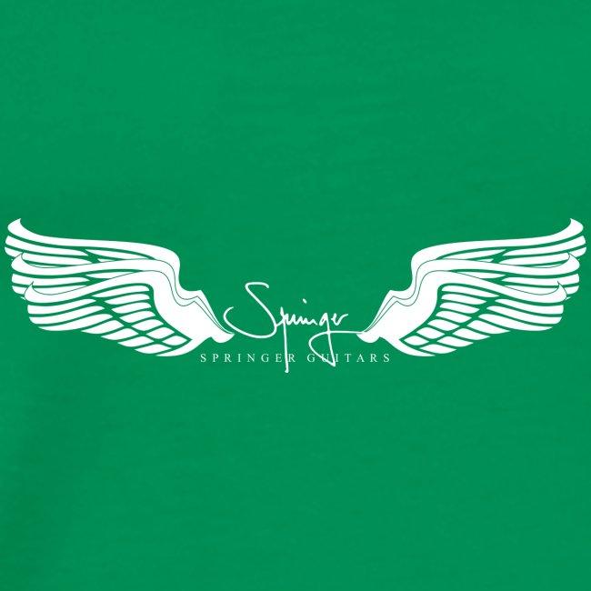 Seraph Wings white