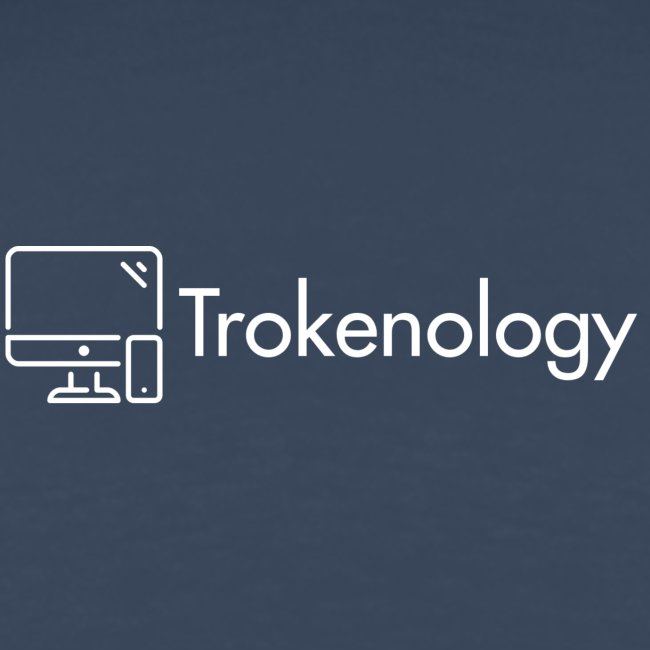 Trokenology White