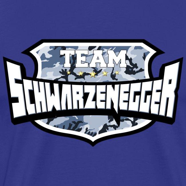 Team Schwarzenegger