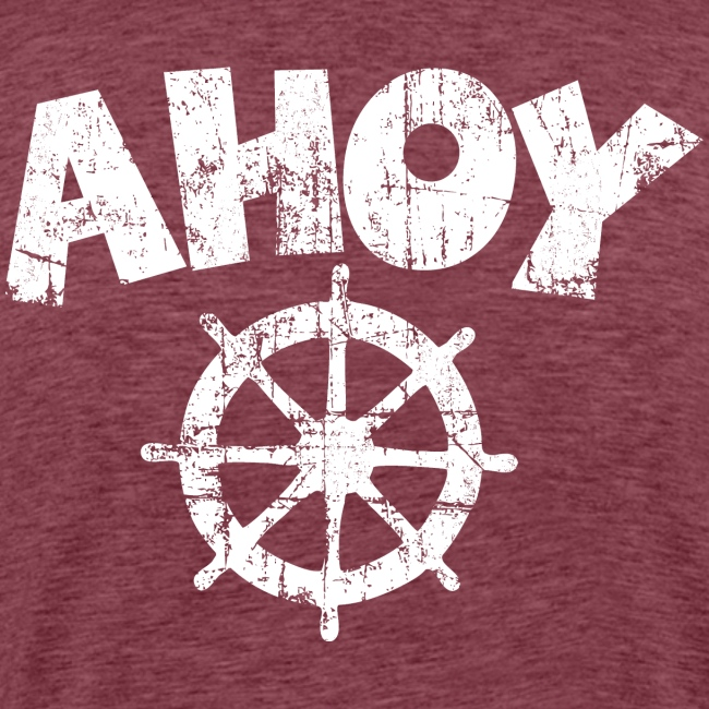 Ahoy Wheel Segel Segeln Segler