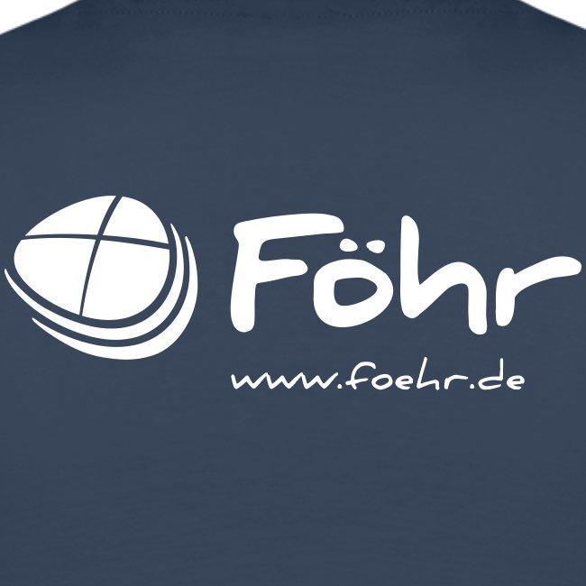 Föhr Logo www.foehr.de
