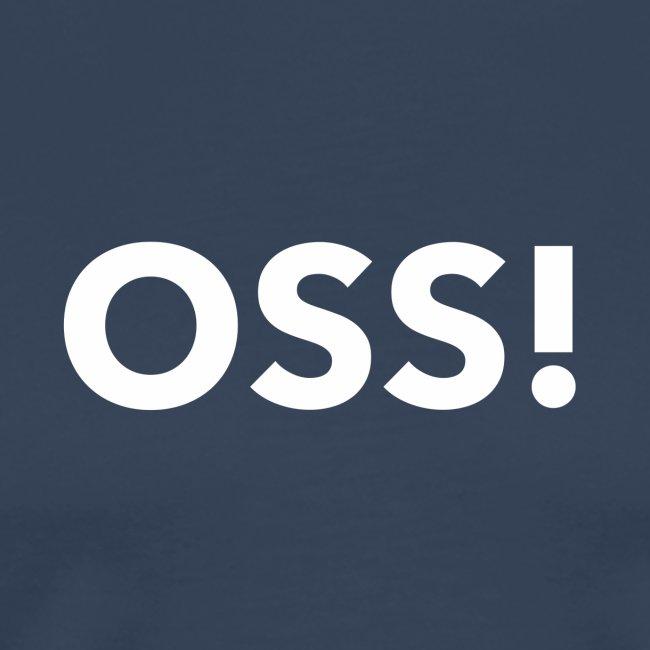 mi OSS white