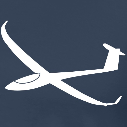 Segelflugzeug Segelflieger Js3 gleiten Team