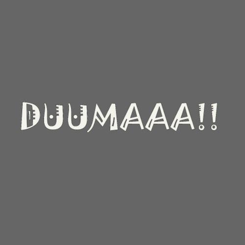 Fherry-DUUMAA!!