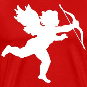 Angel Collection - Men's Premium T-Shirt