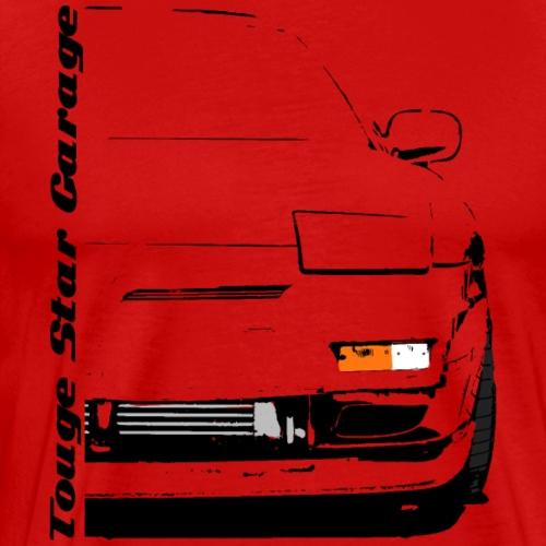 200SX - Männer Premium T-Shirt