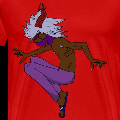 WAKA - T-shirt Premium Homme