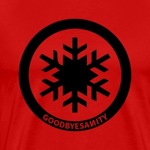 Goodbye Snowflake - Men's Premium T-Shirt