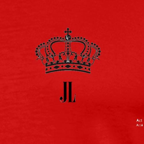 JL collection - T-shirt Premium Homme