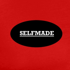 self Made - Premium T-skjorte for menn