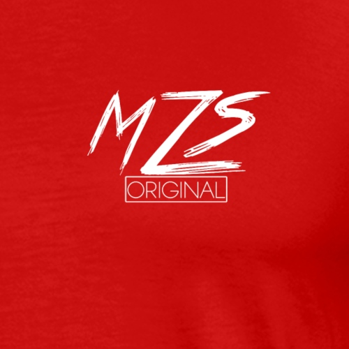 MrZombieSpecialist Merch - Men's Premium T-Shirt