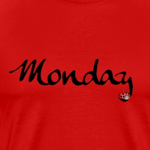 Bugslife monday - Men's Premium T-Shirt