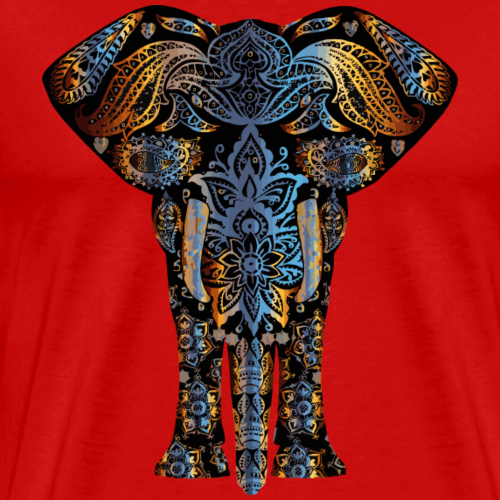 Elephant Pride - Men's Premium T-Shirt